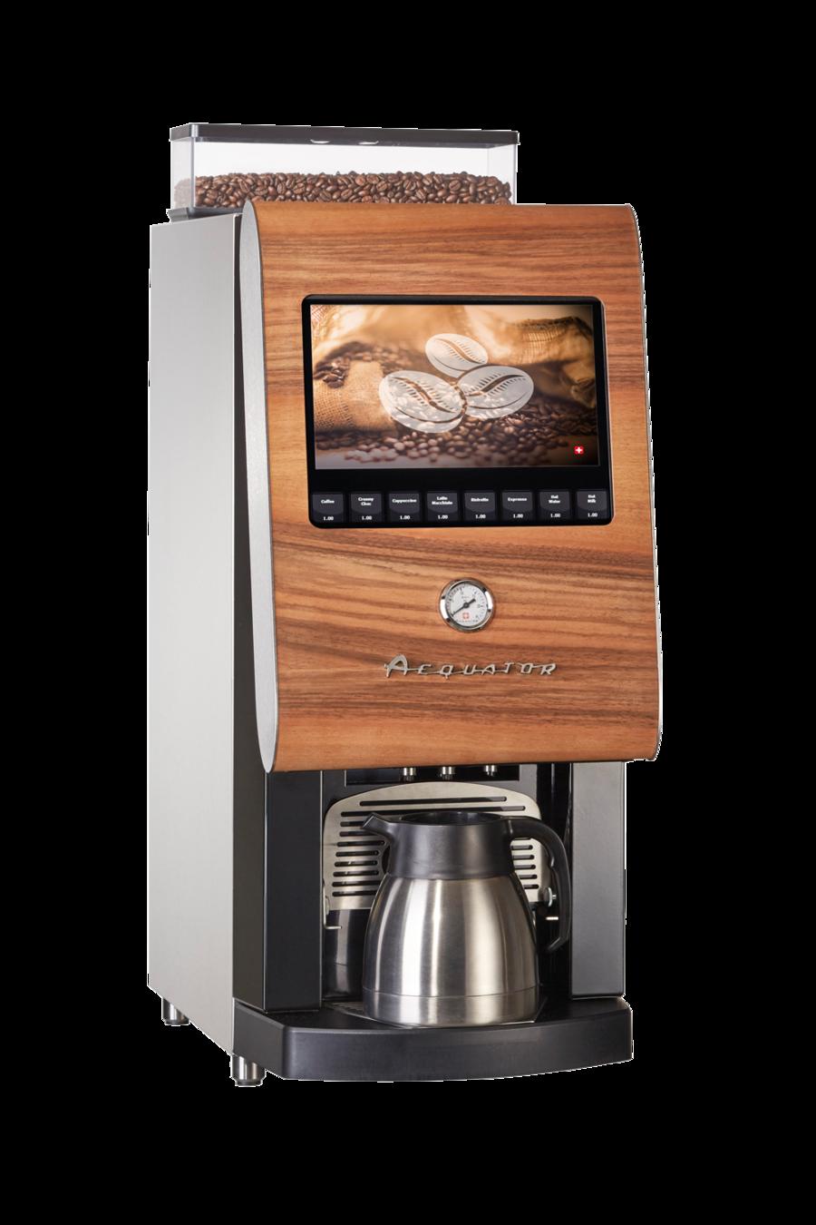 Kaffemaskin I Valn 246 Tstr 228 Kaffeautomater Och